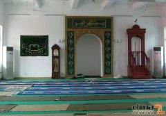 湖北省各地清真寺