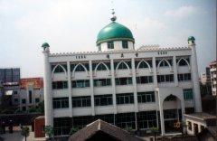 湖南省各地清真寺