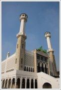 韩国清真寺